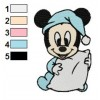 Disney babies 22 embroidery design