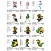 Package Cartoon Disney Embroidery Designs 233