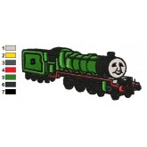 Thomas and Friends 05 embroidery design
